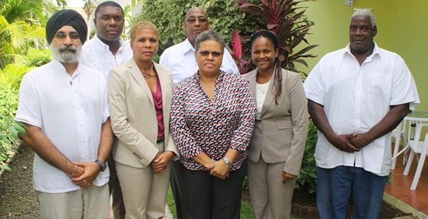 SLCSI Board Members